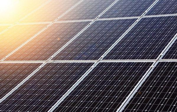 Solar Zonnepanelen